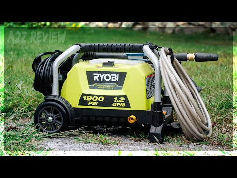 Best Electric Pressure Washers 2021 – Top 5 Pressure Washer Picks For Cars, Home Use & More!
