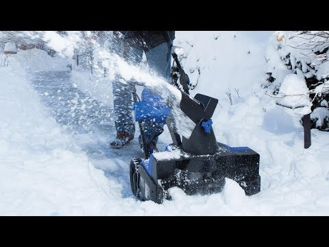 Top 10 Best Electric Snow Blowers